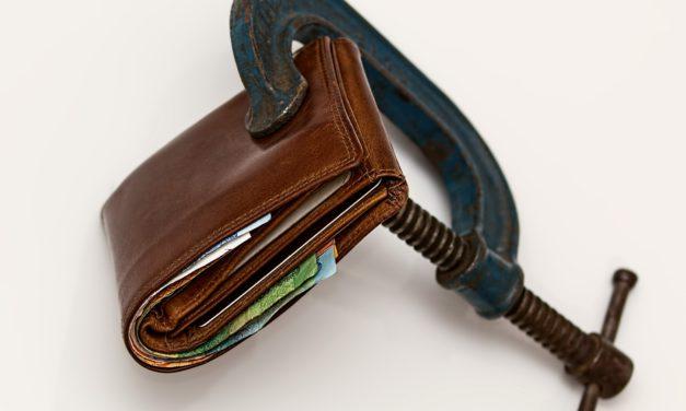Бюджетирование — основы