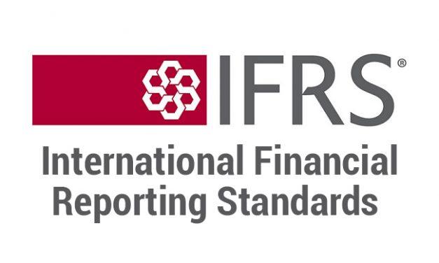 МСФО (IFRS) на украинском языке по состоянию на 01.01.2018