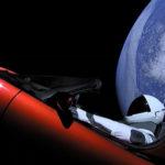 Коммуникации в Tesla